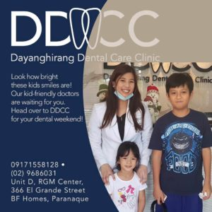 Dayanghirang Dental Care Clinic - Patients 7 - DDCC