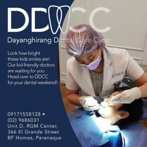 Dayanghirang Dental Care Clinic - Patients 8 - DDCC