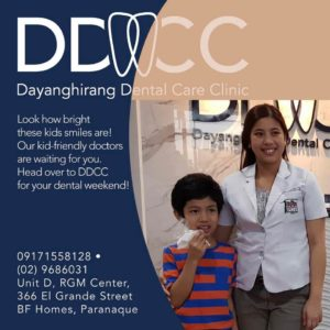 Dayanghirang Dental Care Clinic - Patients 9 - DDCC
